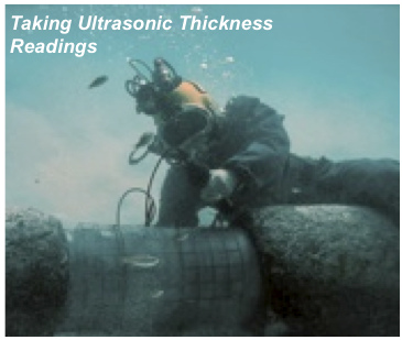 Aqua Diving Services Inspections Repairs Amp Maintenance