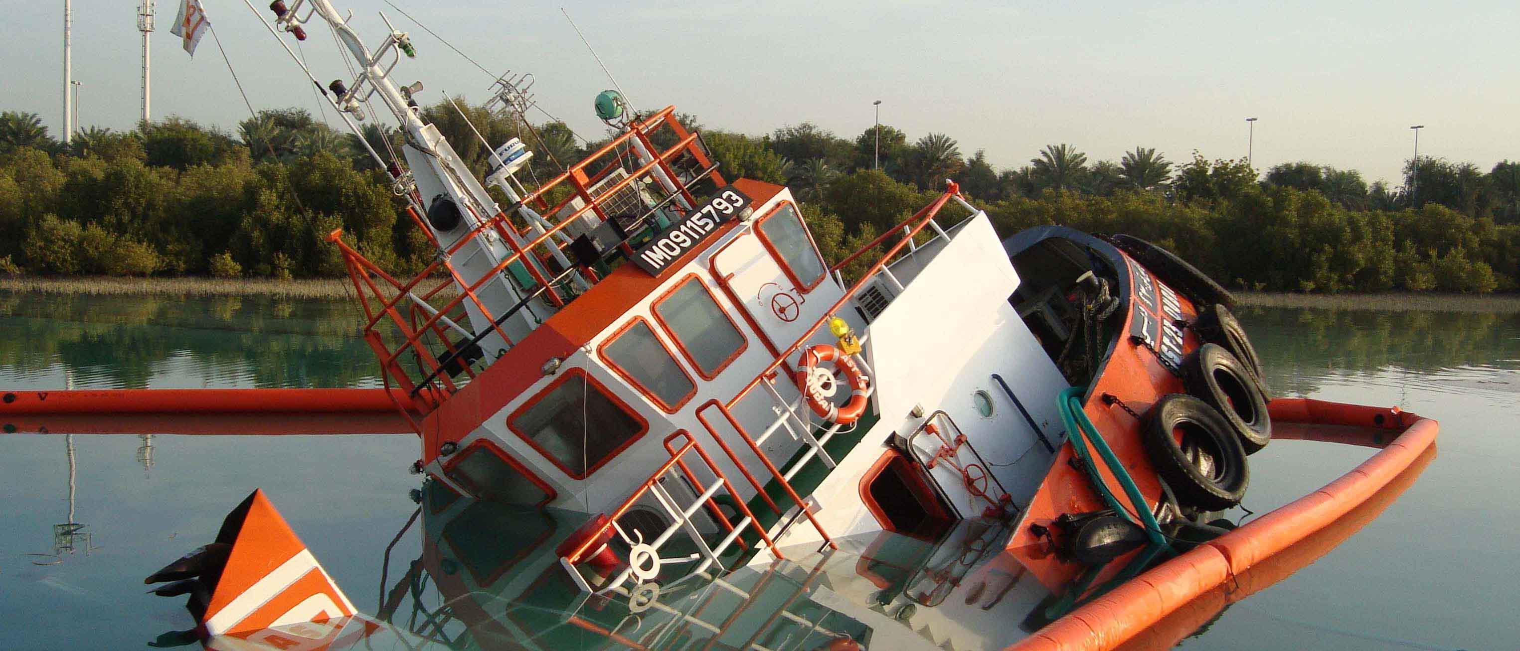 Offshore Commercial Diver : Aqua diving services homepage